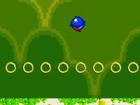 Jouer à Sonic Xtreme 2