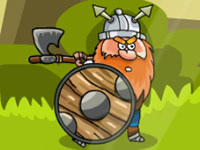 Jeu Viking Workout