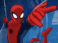 Jeu Ultimate Spider-Man Cyber Sabotage