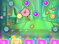 Jouer à Gravity Falls Pigpig Waddles Bounce