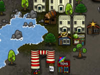 Jeu Boom Town - Deluxe Lite Edition