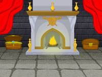 Jeu gratuit Escape Dragon Lair