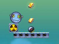 Jeu I.R.S. Iron Robotic Sapper