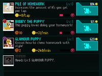 Jeu gratuit Dogs Vs Homework