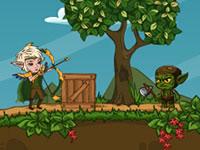 Jouer à Brave Elf