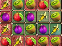 Jeu Dream Fruit Farm