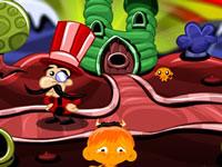 Jouer à Monkey GO Happy Chocolate