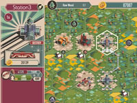 Jeu Rocket Valley Tycoon
