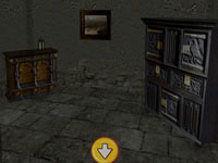 Jeu Antique Village Escape Episode 2