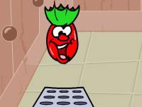 Jeu Tomato Bounce