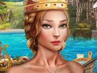 Jeu gratuit Le courage de la reine