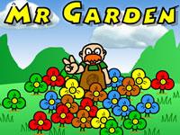 Jeu Mr Garden