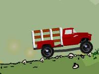 Jeu Big Truck 2