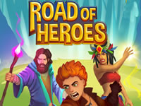 Jeu Road of Heroes