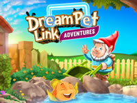 Jeu Dream Pet Link Adventures