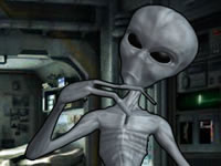 Jeu Area 51 Aliens