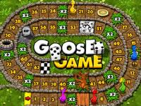 Jeu gratuit Goose Game