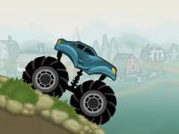 Jeu Extreme Trucks