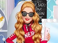 Jeu Barbie Princesse du Style