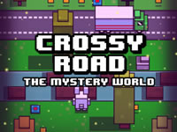 Jeu Crossy Road The Mistery World