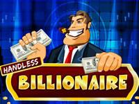 Jeu Handless Billionaire