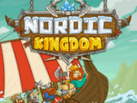 Jeu Nordic Kingdom