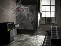 Jeu Haunted Mess House