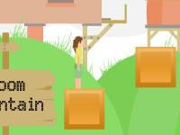 Jouer à The Unfair Platformer