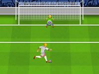 Jeu Penalty Shootout - Multi League
