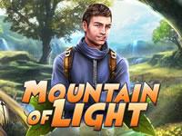 Jeu Montagne de Lumière