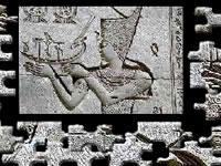 Jeu Egypte
