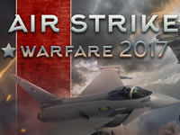 Jeu Air Strike Warfare 2017