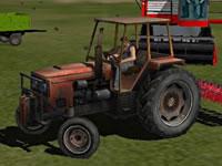 Jeu gratuit Farming Simulator