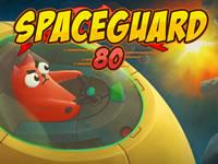Jeu Spaceguard 80