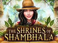 Jeu Les mystères de Shambhala