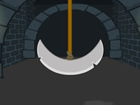 Jeu gratuit Creepy Castle Escape