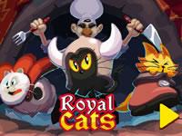 Jouer à Royal Cats