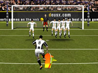 Jeu Juve vs Real