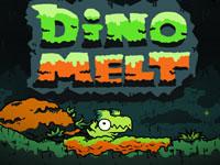Jeu Dino Melt