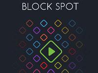 Jeu Block Spot