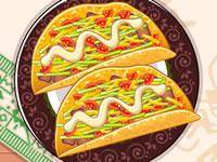 Jeu Tacos Barbecue