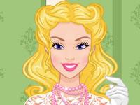 Jeu gratuit Barbie Vintage Vs Retro