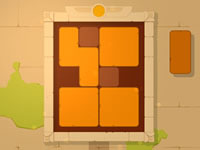 Jeu Puzzle Blocks Ancient