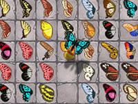 Jeu Butterfly Kyodai