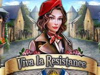 Jeu Viva La Resistance