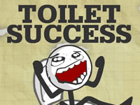 Jeu Toilet Success