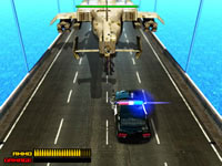 Jeu Driving Force 4