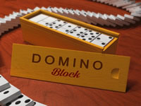 Jeu Domino Block