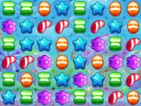 Jeu gratuit Candy Match Saga