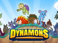 Jeu Dynamons